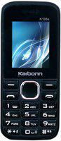 KARBONN K106S(Black & Red)