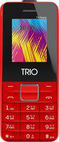 TRiO T4 Power(Red)