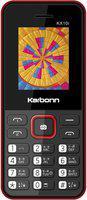 KARBONN KX 10i(Black, Red)