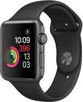 mobifox calling smartwatch with bluetooth Smartwatch(Black Strap, free size)