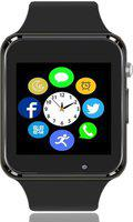 OPILL 4G CALLING SMARTWATCH Smartwatch(Black Strap, FREE SIZE)