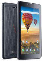 iball iBall Cleo S9 Tablet (Black) 2 GB RAM 16 GB ROM 7 inch with 4G Tablet (Black)