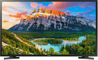 Samsung Series 5 123 cm (49 inch) Full HD LED Smart TV(UA49N5370AUXXL / UA49N5370AULXL)