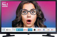 SAMSUNG 80 cm (32 inch) HD Ready LED Smart TV(UA32T4310AKXXL)