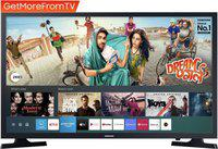 Samsung 80 cm (32 inch) HD Ready LED Smart TV with Voice Search(UA32TE40FAKBXL)