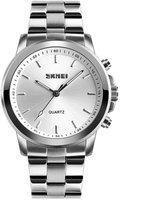 Skmei Original 1324 Black Smart Watch Analog Watch - For Men