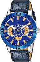 Vector ps23 New generation formal wear watch for boys watch with unique design in dial Analog Watch - For Boys