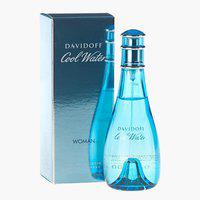 Davidoff Cool Water Women's EDT Perfume- 100 ml