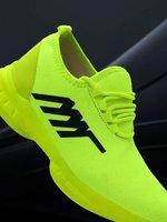 green na formal shoes