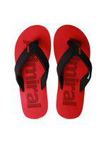 2d441f821 Adidas Men Black   Red Stabile Flip-Flops Upto 28% Off