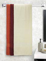 Raymond Home Set of 3 Cotton Bath Towels