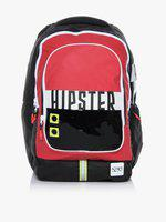 Wildcraft 34 Ltrs Red Casual Backpack (11683-Red)