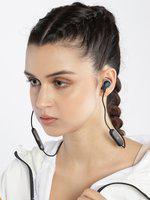 JBL Black Endurance Run BT Sweat proof Wireless In-Ear Sport Headphones JBLENDURRUNBTBLK