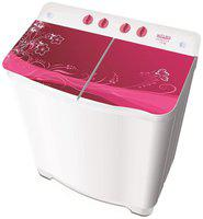 Mitashi 7.5 Kg Semi automatic top load Washing machine - MISAWM75V12 GL