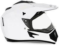 Vega Off Road DV Full Face Helmet White