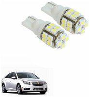 A2D PL1 Super LED Car Headlight White Parking Lights Set Of 2-Chevrolet Cruze