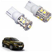 A2D PL2 Super LED Car Headlight White Parking Lights Set Of 2-Renault Kwid