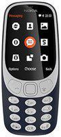 Nokia 3310 Dual SIM Dark Blue 2017
