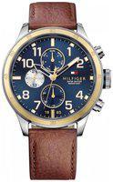 Tommy Hilfiger Th1791137 Men Chronograph Watch