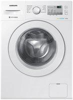 Samsung 6 Kg Fully automatic front load Washing machine - WW60M204KMA , White