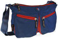 my pac-ViVaa Sling bag Navy blue C11543-53