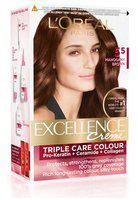 L'Oreal Paris Excellence Cream Hair Color Mahogany - 55