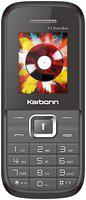 K2 Boom Box - Karbonn Mobile (White)