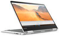 Lenovo MIIX 320 (80XF00DBIN) Atom/2 GB/32 GB/25.654 cm (10.1 inch)/Windows 10/Integrated