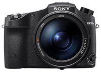 Sony DSCRX10M4 20 MP Point & Shoot Camera (Black)