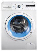 Lloyd 7 Kg Fully automatic front load Washing machine - LWMF70 , White & Blue
