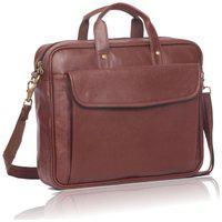 Wildmount Tan Leather Sling bag