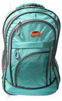 WONDER STAR 25 L School bag & Backpack - Green