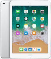 Apple iPad 9.7 24.64 cm (9.7 inch) Tablet 32 GB ( Silver )