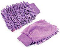 Car Cleaning Glove Cloth Micro Fibre Hand Wash