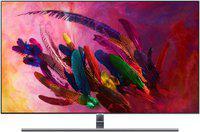 Samsung 138 cm (55 inch) 4K (Ultra HD) QLED TV - 55Q7FN