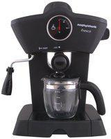 Morphy Richards MorphyRichardsFresco 4 Cups Espresso Maker