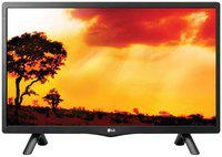 LG 60 cm (24 inch) HD Ready LED TV - 24LK454A-PT