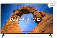 LG Smart 109.22 cm (43 inch) Full HD LED TV - 43LK5760PTA