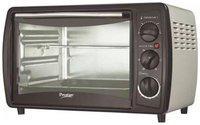 Prestige 46 ltr Convection Microwave Oven - POTG , Silver