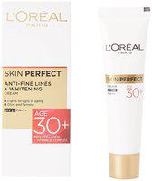 L'Oreal Paris Perfect Skin 30 plus Day Cream 20 g