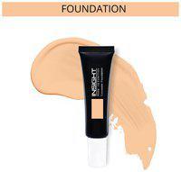 INSIGHT Soft Honey CONCEALER FOUNDATION FACE CREAM (20 ml-FD-22_F9C59B)
