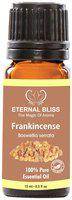 Eternal Bliss Frankincense Essential Oil - Pure Natural & Undiluted For Skin Care & Hair Care(15 ml)