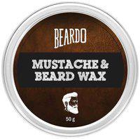 Beardo Beard And Mustache Wax 50 gm