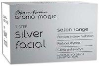 Aroma Magic Silver Facial Kit Normal to dry and sensitive skin