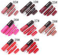 Miss Rose Combo of 8 Matte Look Lip Crayons