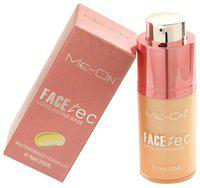 Me-On Face Tec Long Lasting Foundation (25ml)