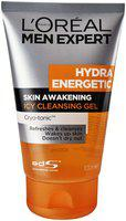 L'Oreal Paris Men Expert Hydra Energetic Cleansing Gel 100 ml