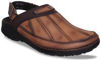 Id Men's Tan Moccasin Loafers, Id1025tan_40