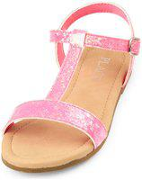 THE CHILDREN'S PLACE Pink Girls Sandals