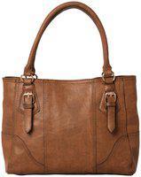 Beau Design PU Women Handheld Bag - Tan